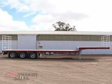 2016 New Freighter 45FT Drop Deck Semi Trailer Lockwood Bendigo City Preview