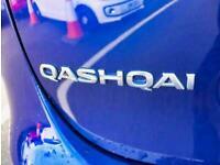 2014 Nissan Qashqai 1.5 dCi Acenta [Smart Vision Pack] 5dr Hatchback Diesel Manu