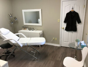 Treatment room/office space available in our 8th street location