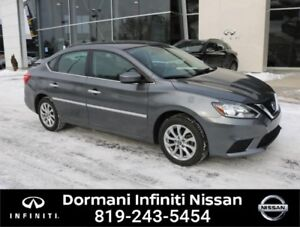 2016 Nissan Sentra SV AUTOMATIQUE, CERTIFID, RATE FROM 2.49%