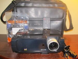DLP PROJECTOR HOME THEATER BUSINESS PRESENTATIONS Peterborough Peterborough Area image 1