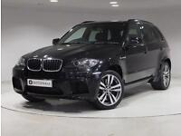 2009 BMW X5M 4.4 xDrive 5dr