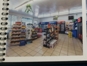 Commercial  store for lease