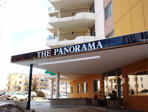 Welcome home to The Panorama! 1 bdrm suites: 2 months FREE! Edmonton Edmonton Area image 2