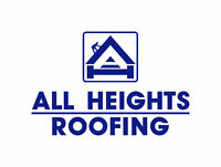 ALL HEIGHTS ROOFING