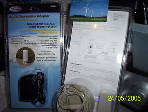 Thermor AC/DC Transmitter Adapter DG960