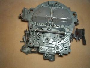 Rochester Quadrajet Carburateurs-Carburators West Island Greater Montréal image 1