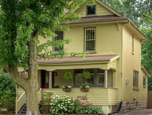 Gorgeous Old North home: Full house 3 bedroom w/ large yard