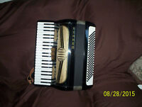 honner accordion