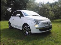 2009 59 Fiat 500 1.2 LOUNGE