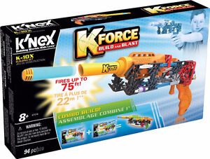 BRAND NEW KNEX TOYS FOR SALE ($15 & $25 EACH) NO TAX