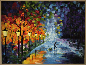 Customized Hand-Painted Wall Murals and Canvas Paintings Stratford Kitchener Area image 2