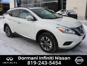 2017 NOISSAN MURANO SV, WELL EQUIPPED, CLEAN, GREAT DEAL