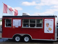 FOOD TRUCK AVAILABLE FOR EVENTS