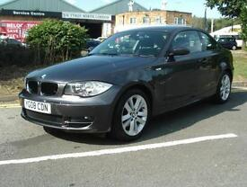 BMW 1 Series 2.0 120d SE 2dr£8,000 NO FINANCE PROPOSAL REFUSED 2008 COUPE