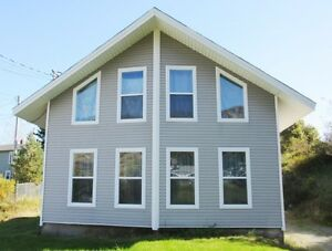 16-18 Mint Cove Pond Rd - Spaniards Bay - MLS# 1137160 St. John's Newfoundland image 1