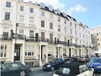 Newly refurbished 2 bed flat on a quiet street ,Westbourne Grove Terrace, Bayswater, W