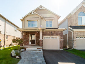 This beautiful 2 years young Detached house for sale