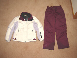 Girls Winter and Spring Jackets, Clothes - sz 10, 12, 14 Strathcona County Edmonton Area image 1