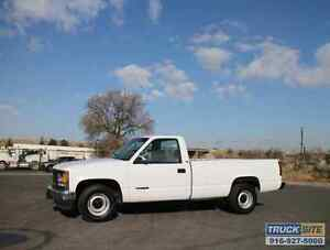 looking for 1989 -1998 gmc or chevy parts truck