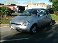 Ford KA 1.3 Style 3dr P/X PRICED TO SELL CAT 2004 (04 reg), Hatchback 56,000 mil