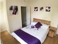 Arrange double &double en suite rooms available Archison Garden, Winslow Green Derby
