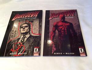 8 Bandes dessinées - BD Marvel