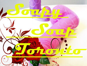 Bachelorette and Party Soap Makers