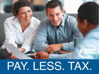 Are you paying CRA too much money?