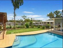 Whole townhouse rent in calamvale near sunnybank Chapel Hill Brisbane North West Preview