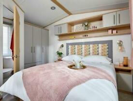 2021 ABI Beverley - New Static Caravan For Sale - Argyll - 2 bedrooms 6 Berths