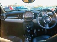 2014 MINI Coupe 1.6 Cooper S 3dr Coupe Petrol Manual