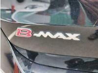 2014 Ford B-MAX 1.4 Zetec 5dr Hatchback Petrol Manual