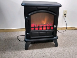Twinstar Electric Fireplace