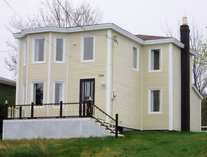 106 George Mercer Drive, Bay Roberts, NL - MLS# 1155649