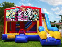 BOUNCY CASTLE RENTALS,BIRTHDAYS,LOWEST PRICES,ALL DAY RENTALS!
