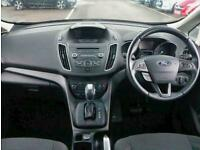 2017 Ford C-MAX 1.5 TDCi Zetec 5dr Powershift Auto MPV Diesel Automatic