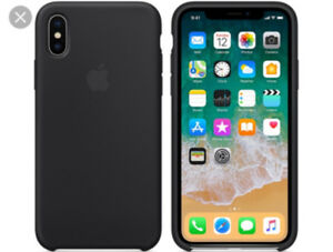 iPhone X 256gb New with accessories