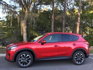 2016 Mazda CX-5 SPORT TECH PACKAGE SUV, Crossover