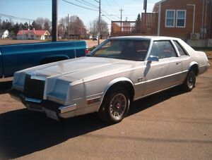 TRADES OK 1981 CHRYSLER IMPERIAL