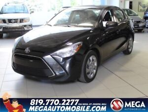 2016 Toyota Yaris H.B