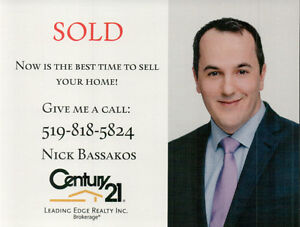 Buy, Sell or Lease in Windsor!