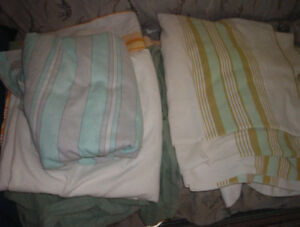 Flannel blankets Great condition for Double bed $2.00 ea