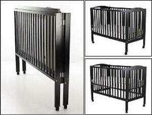Baby or Toddler Visiting?  Try Our Crib Rentals
