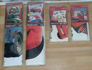 Murs décoration les bagnoles (wall decals Cars disney)