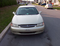 Nissan Altima GXE 120 000 KM.... Hyundai Accent Ford Focus 999$