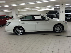 2012 Nissan Maxima SV Sport NAVIGATION CUIR MAGS