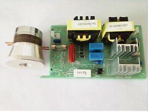 Ultrasonic Transducer: Business & Industrial | eBay