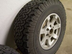 Used Tires 15-20 inch - Must sell BLOW OUT