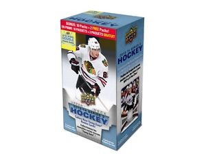 BLASTER ... SERIES 2 .. 2013-14 UPPER DECK - KUCHEROV, ANDERSEN?